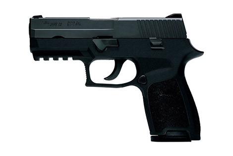 sig p250 9mm