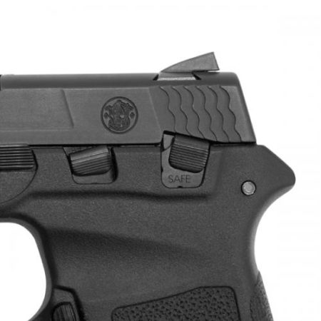 Smith and Wesson Bodyguard 380 [Pistol Review 2019] - MUST READ