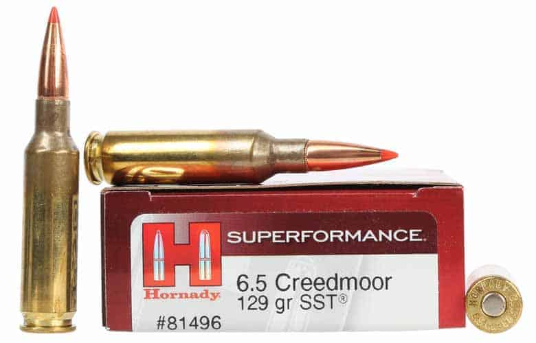 6 5 Creedmoor Review [Ultimate Review and Guide] - Ammo Review