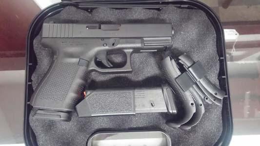 best glock 19
