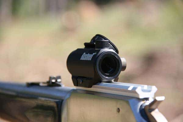 bushnell trs25 review