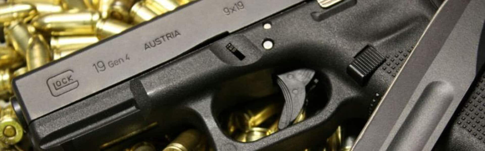 Glock 19 Gen 4 Review
