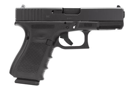 gen 4 glock 19 review
