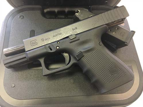 glock 19 gen 4 review