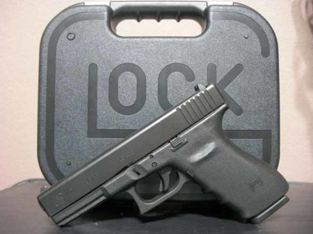glock gen 4 review