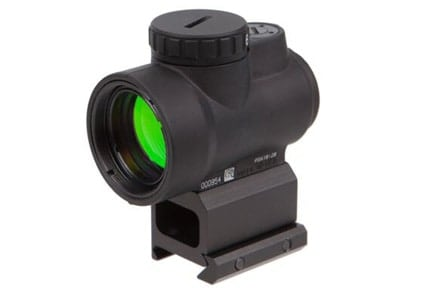 mro red dot sight