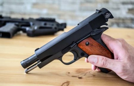 Rock Island 1911 Review 2019 - The True Review By Gun Experts