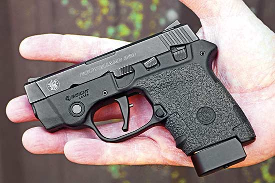 smith and wesson bodyguard 380 review