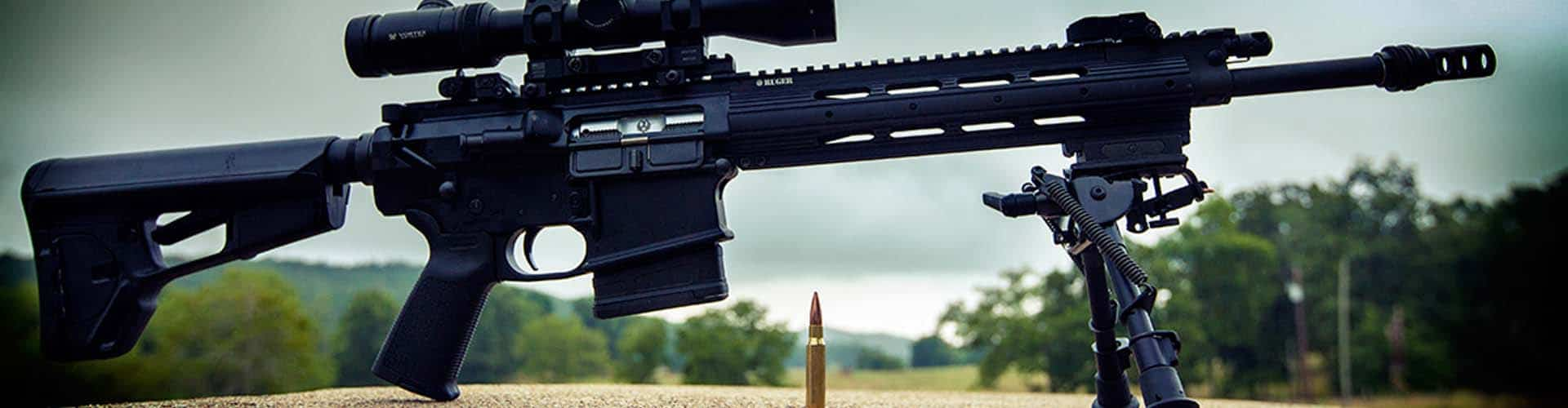 .308 vs .30-06 – Which Is Better?