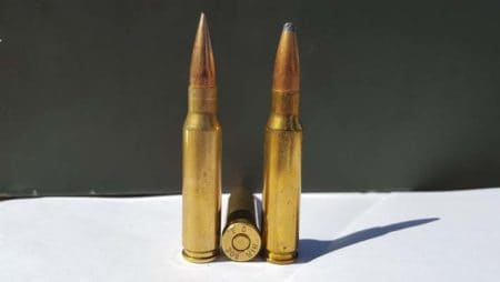 6 5 Creedmoor vs  308 Winchester - Which One Is The Best? [WINNER]