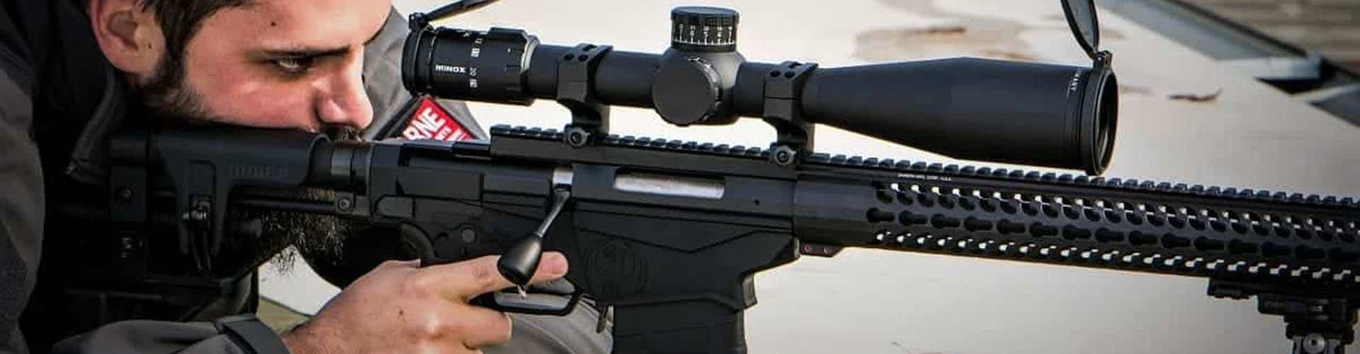 6.5 Creedmoor vs .308 Winchester – Which One Is The Best?