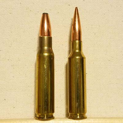 6.5 creedmoor vs 308 ballistics