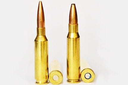 6.5mm creedmoor vs 308