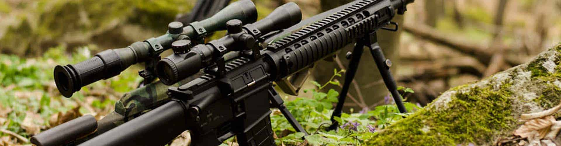 AR-10 vs. AR-15 – Which One Is The Best For You?