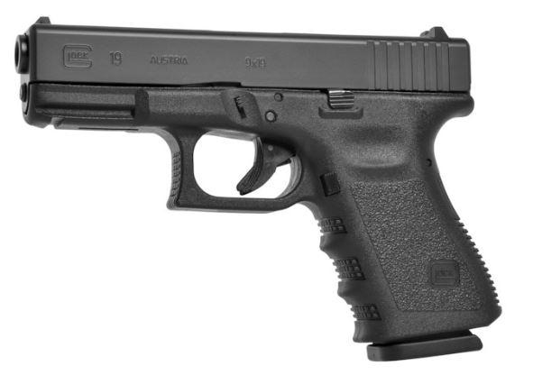 glock 19 ccw