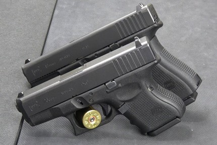 Sig Sauer P320 vs Glock 19 - Which Is Best For Carry? [2019