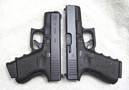 glock 19 or 26