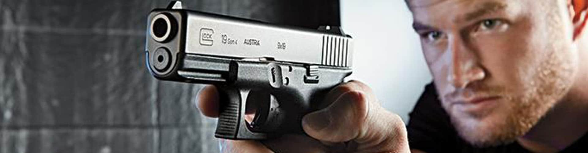 Glock 19 vs Glock 26 – Which Should You Choose?