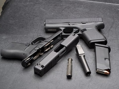 glock 26 or 43