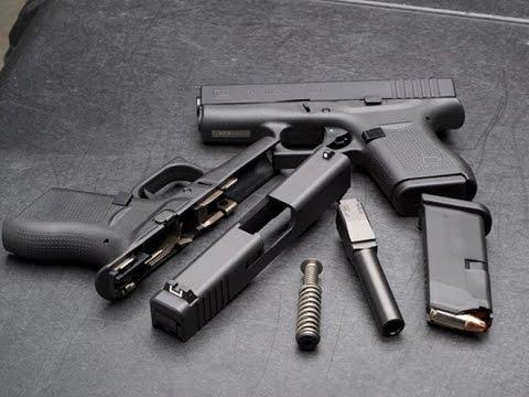 glock 26 or 43
