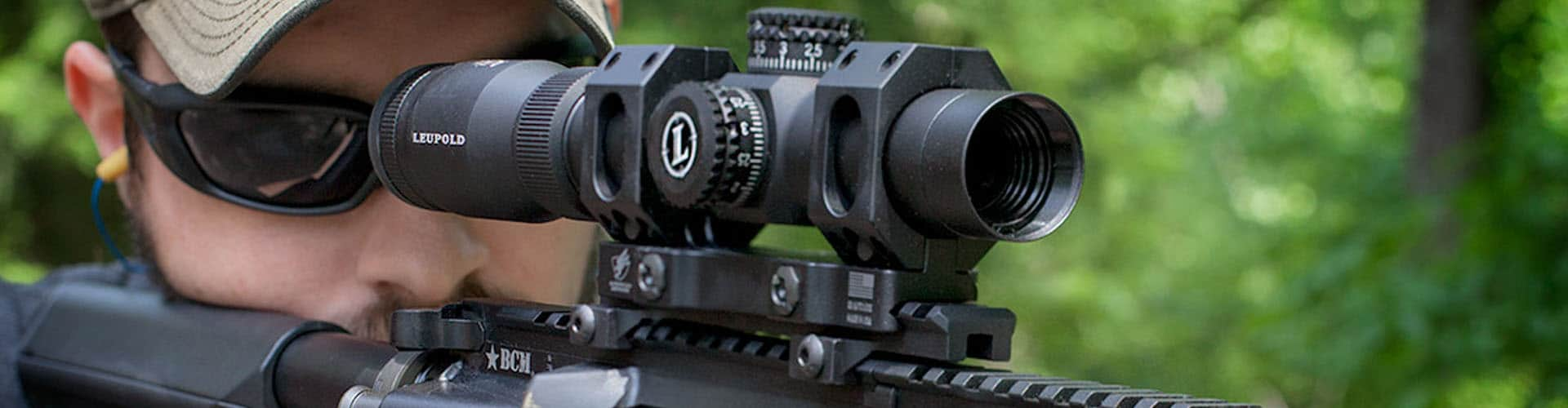 Vortex vs Leupold Scopes