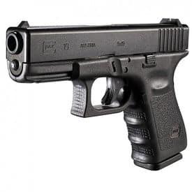 p320 vs glock 19