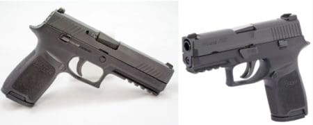 p320 vs p250