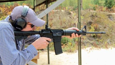 ruger 556 review