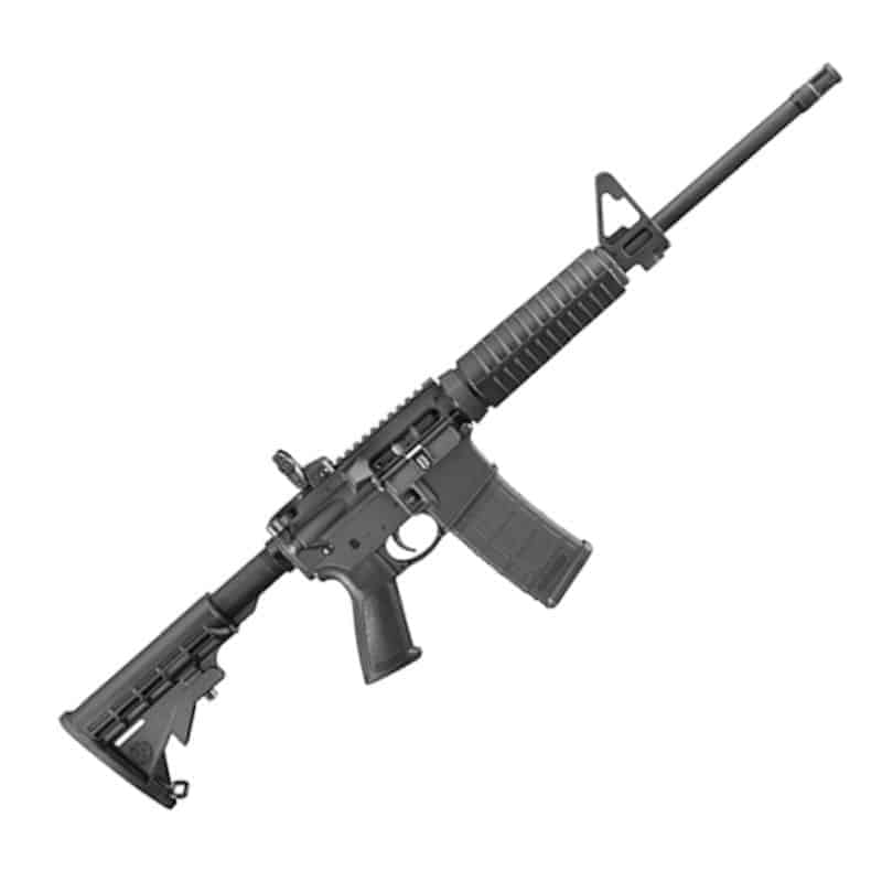 ruger ar 556 review