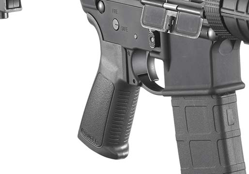 ruger ar 556 reviews
