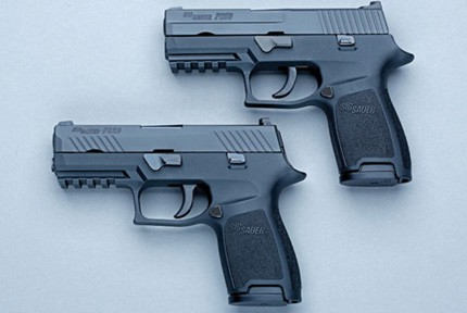 Sig Sauer P938 vs  Kimber Micro 9 - Which Is Best For You? [Simple]