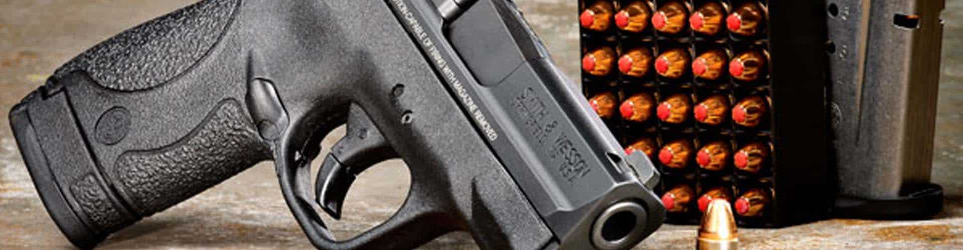 Smith & Wesson M&P Shield vs Springfield XD-S