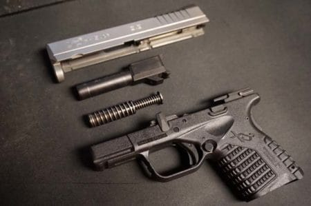 springfield xds vs m&p shield